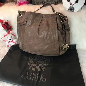 Vince Camuto real soft leather purse
